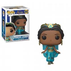 Funko POP! Disney: Aladdin - Princess Jasmine 541 Vinyl Figure