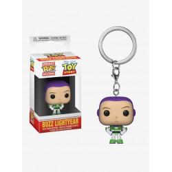 Funko Pocket POP! Toy Story 4 - Buzz Lightyear Vinyl Figure Keychain
