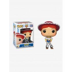 Funko POP Disney: Toy Story 4 - Jessie 526 Vinyl Figure