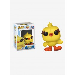 Funko POP Disney: Toy Story 4 - Ducky 531 Vinyl Figure