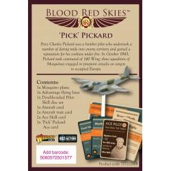 Blood Red Skies : Joseph J Foss Wildcat Ace