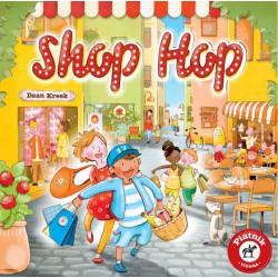 Shop Hop Gra planszowa