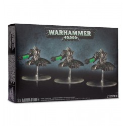 Necron Destroyers Warhammer...