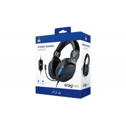 BigBen Interactive Gaming Headset V3 Stereo Ps4