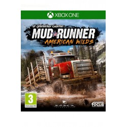 Spintires: MudRunner American Wilds Edition Xbox One