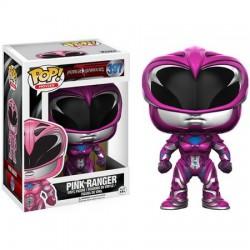 Funko POP Vinyl Power Rangers Pink Ranger