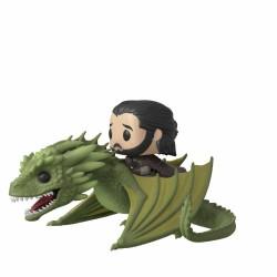 Funko POP Game of Thrones Jon Snow with Rhaegal