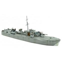Cruel Seas Fairmile D MGB 660