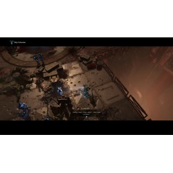 Warhammer 40,000 Inquisitor Martyr Ps4