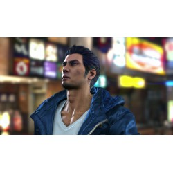 Yakuza 6 The Song of Life: Essence of Art Edition Ps4