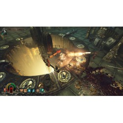 Warhammer 40,000 Inquisitor Martyr Xbox One