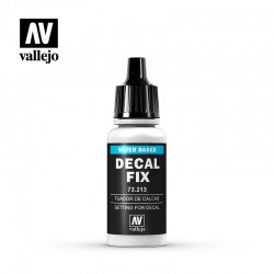 Vallejo 73213 Decal Fix 17ml.