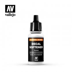 Vallejo 73212 Decal Softener 17ml