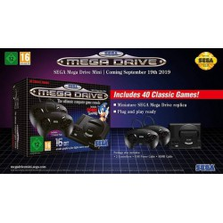 SEGA Mega Drive Mini Console Retro