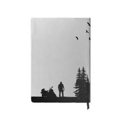 Days Gone Notebook GE3742 Notatnik A5