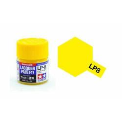 Tamiya 82108 LP-8 Farba Pure Yellow 10 ml