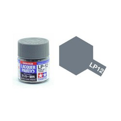 Tamiya 82112 LP-12 Farba IJN Gray Kure Arsenal 10 ml