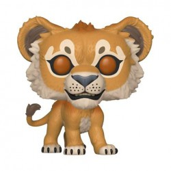 Funko POP Disney: The Lion King Simba 547 Vinyl Figure
