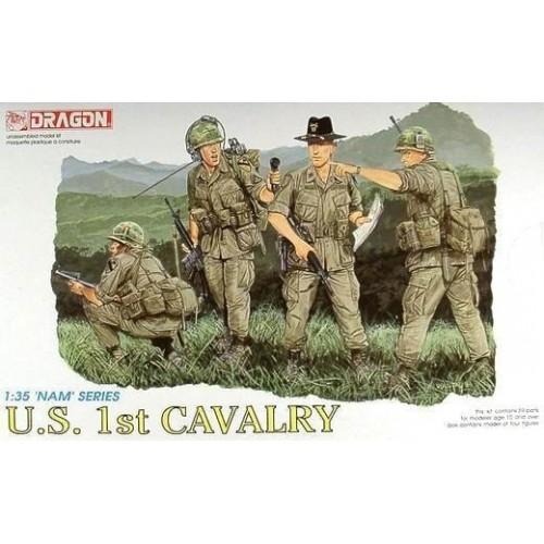 Dragon 3312 1:35 U.S. 1st Cavalry