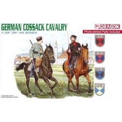Dragon 6065 1:35 German Cossack Cavalry