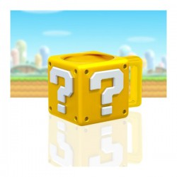 NINTENDO - Question Block Mug