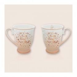 DISNEY - Tinker Bell Mug x1