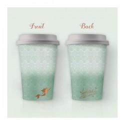 DISNEY - Ariel Travel Mug x1