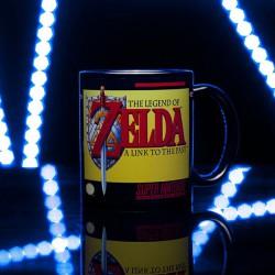 NINTENDO -  Mug The Legend of Zelda
