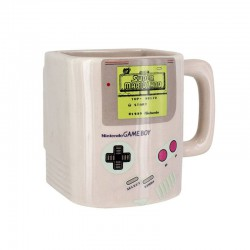 NINTENDO - Gameboy Cookie Mug