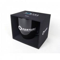 PORTAL 2 - Mug Aperture Laboratories x1