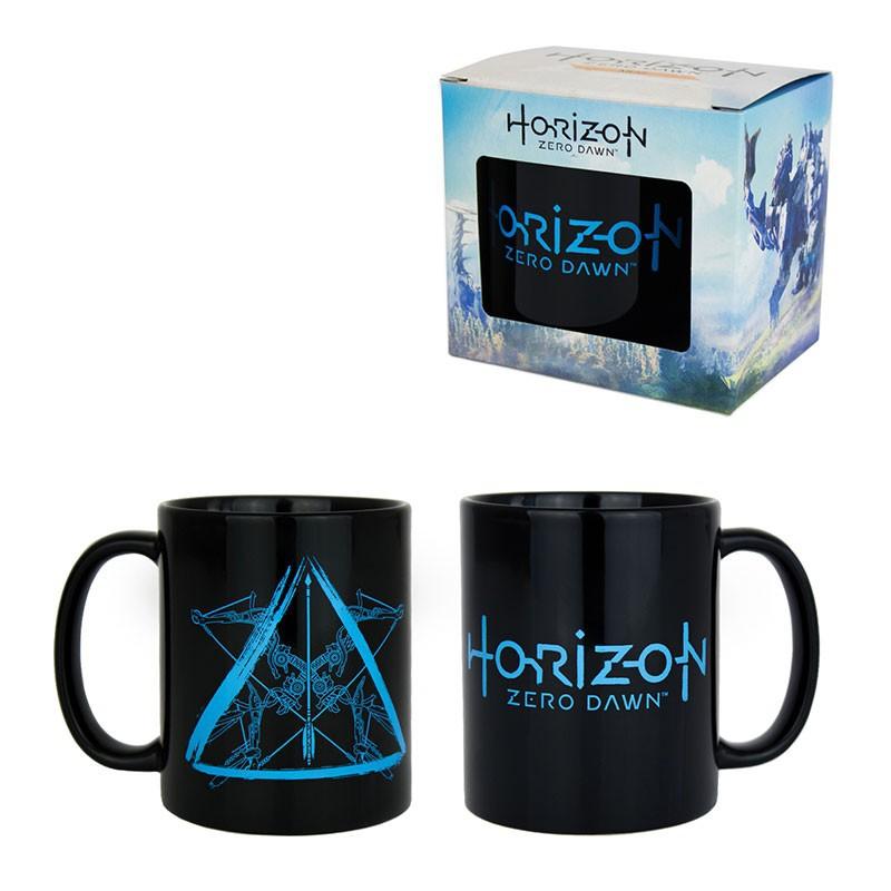 "HORIZON ZERO DAWN - Mug ""Arrow"""