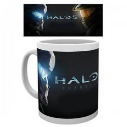 HALO - Mug Halo 5 Faces