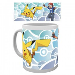 POKEMON - Mug I Choose You