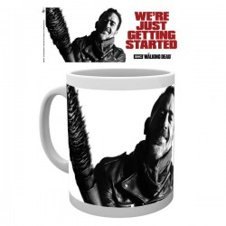 THE WALKING DEAD - 300 ml Mug: Getting Started