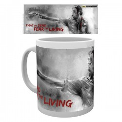 THE WALKING DEAD - 300 ml Mug: Rick