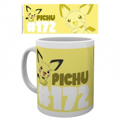 POKEMON - 300 ml Mug Pichu