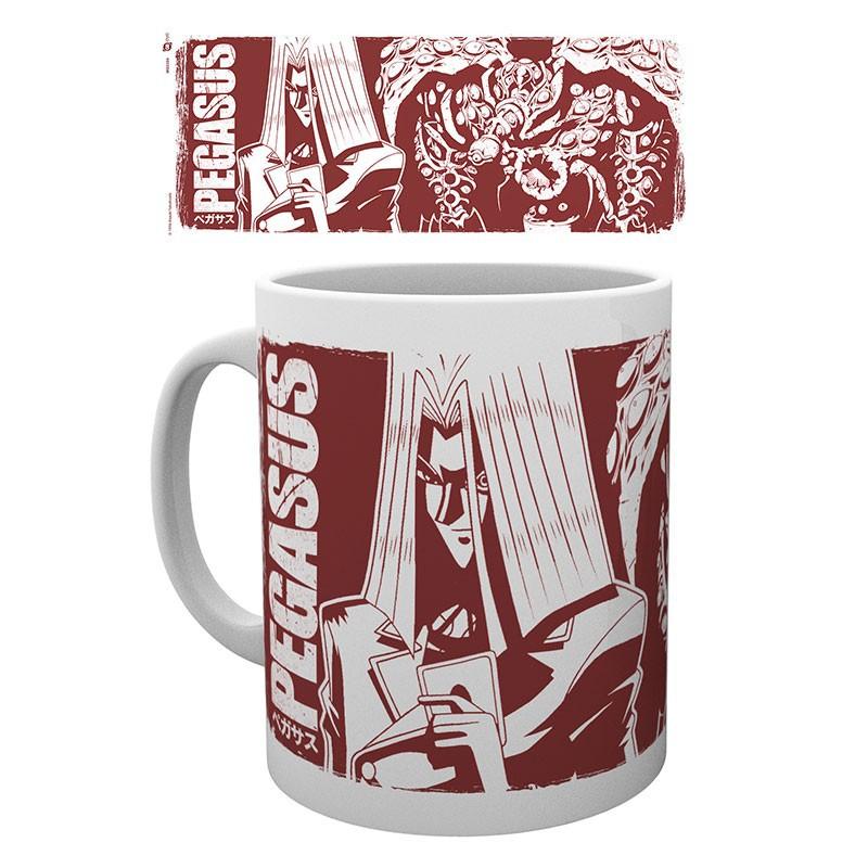 YU-GI-OH - 300 ml Mug Pegasus
