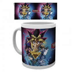 YU-GI-OH - 300 ml Mug Dark Side of Dimensions