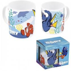 DISNEY - Mug 320ml Dory x1