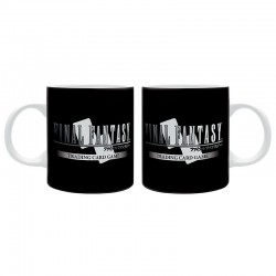 ANNULE FINAL FANTASY - Trading Card Game Mug Cup
