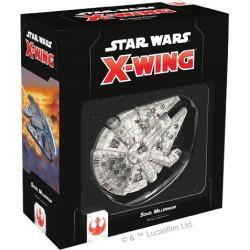 Star Wars: X-Wing Sokół Millennium druga edycja