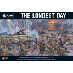 Bolt Action The Longest Day. D-Day Battle Set
