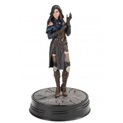 Witcher 3 Wild Hunt PVC Figurka Yennefer 2nd Edition 20 cm