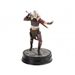 Witcher 3 Wild Hunt PVC Figurka Ciri 2nd Edition 20 cm