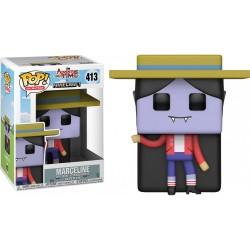 Funko Pop Adventure Time Minecraft Marceline Vinyl Figure 413