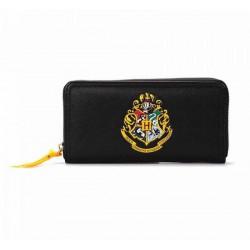 Harry Potter Hogwarts Crest Portfel