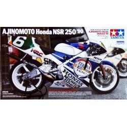 Tamiya 14110 1:12 Ajinomoto Honda NSR250 90