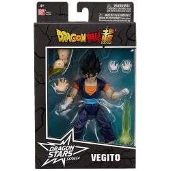 Figurka kolekcjonerska BANDAI Dragon Ball Dragon Stars Vegito