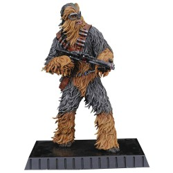 Figurka Star Wars Movie Milestones 1/6 Chewbacca 36 cm