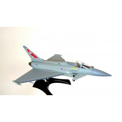 Easy Model 33300 1:72 Eurofighter Typhoon RAF 100
